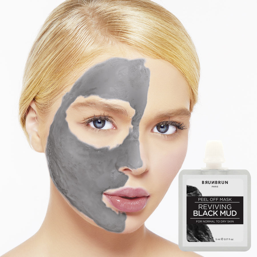 Reviving Black Mud - NEW