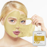 Gold Mask - NEW