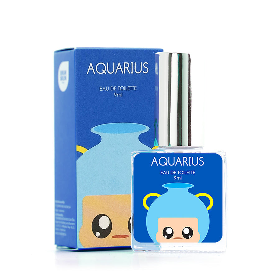 Aquarius Eau De Toilette