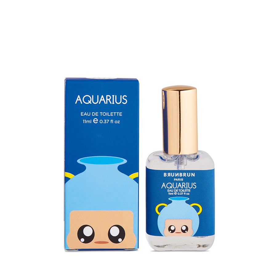 AQUARIUS EAU DE TOILETTE 11 ML