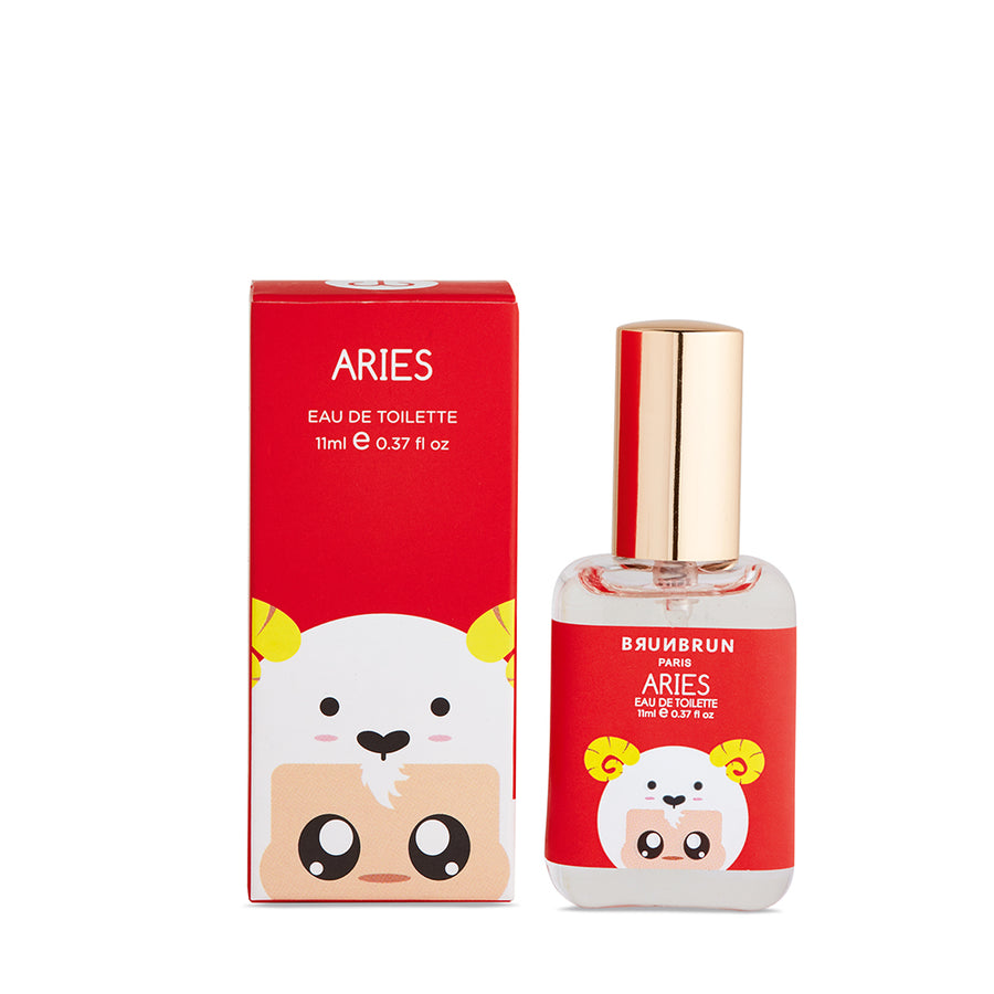 ARIES EAU DE TOILETTE 11 ML