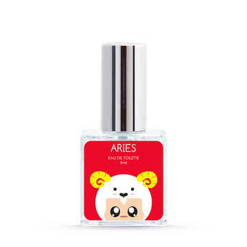 Aries Eau De Toilette