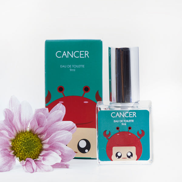 Cancer Eau De Toilette