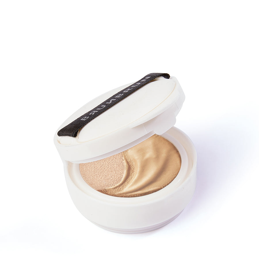 Smooth Cover Cushion Foundation Refill Rosy Almond