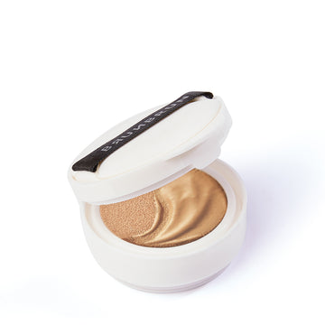 Smooth Cover Cushion Fondatuon Refill Honey Beige