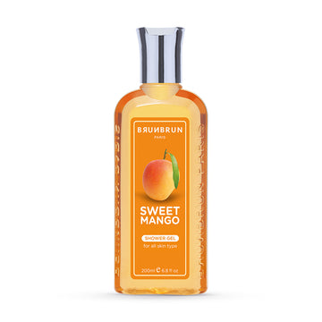Sweet Mango Shower Gel (200 Ml)