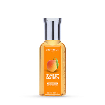 Sweet Mango Shower Gel (90 Ml)