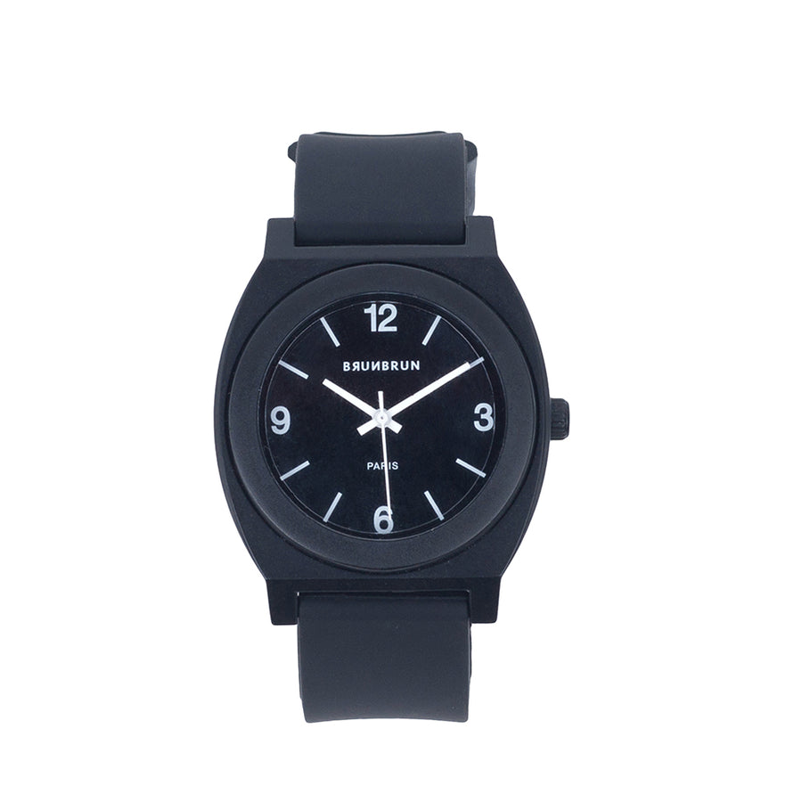 Boo Black Watches