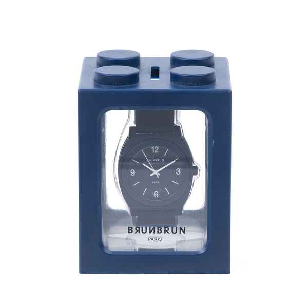 Boo Navy Watches