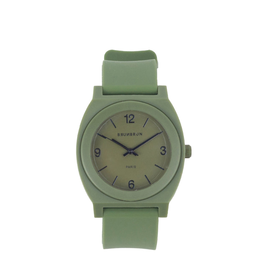 Boo Olive Watches