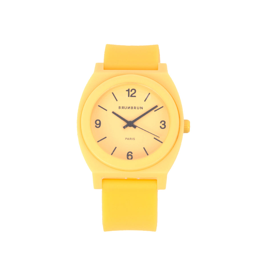 Boo Yellow Watches