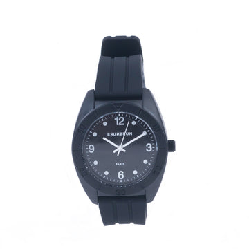 Max Black Watches