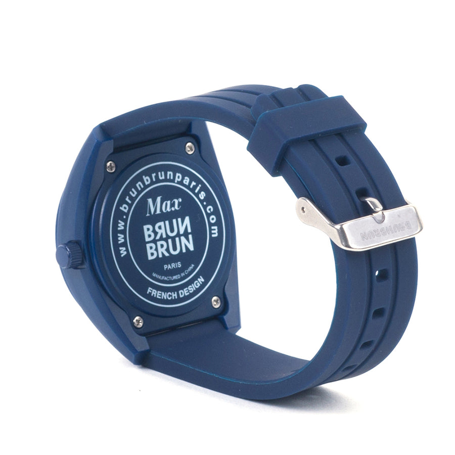 Max Navy Watches