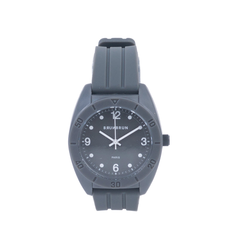 Max Dark Grey Watches