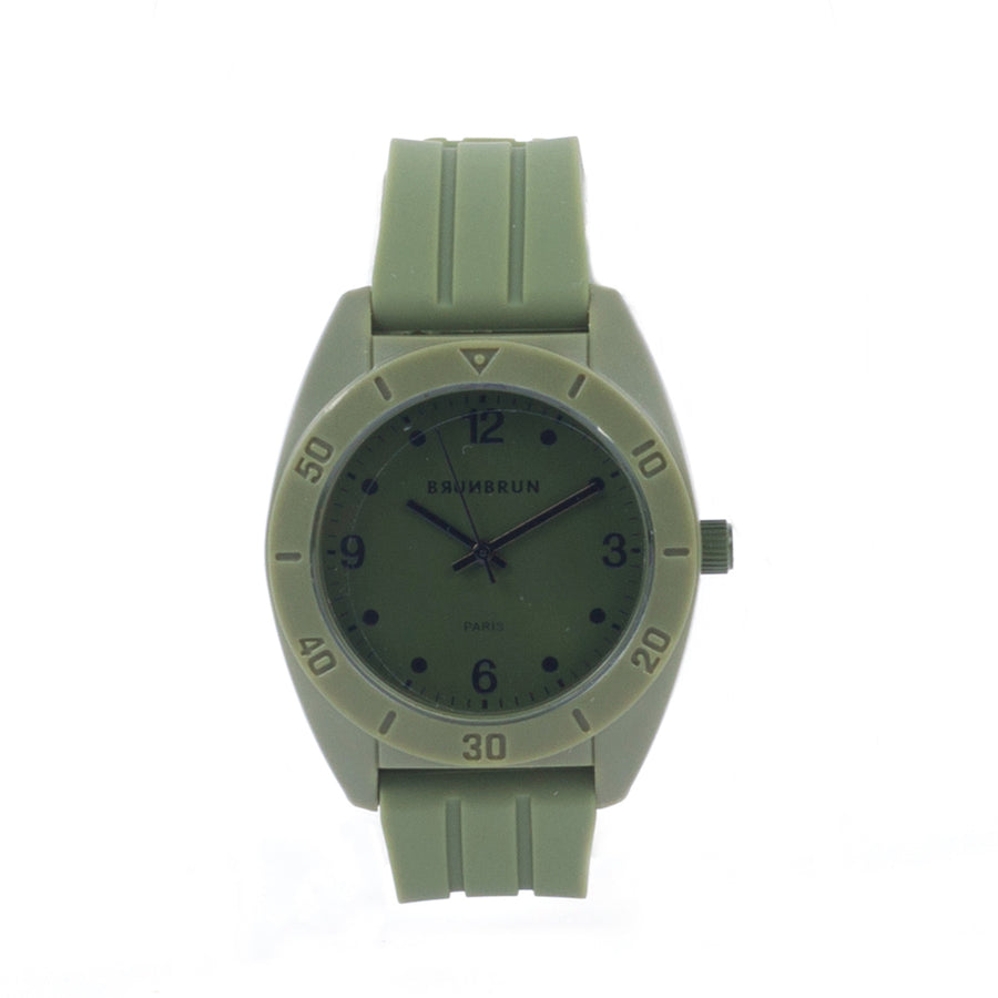 Max Olive Watches