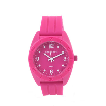 Max Magenta Watches