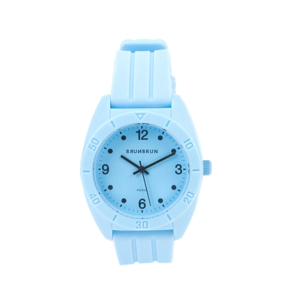 Max Sky Blue Watches