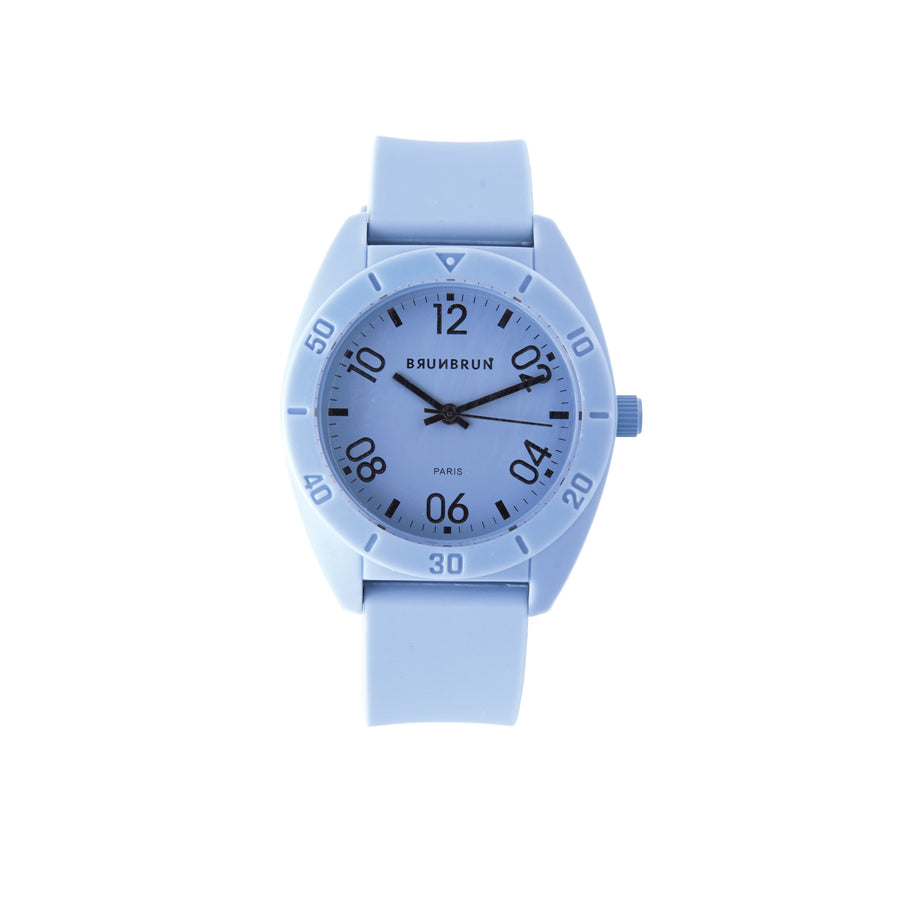 Hugo Misty Blue Watches