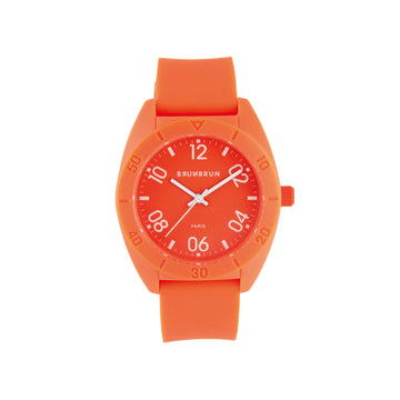 Hugo Orange Watches