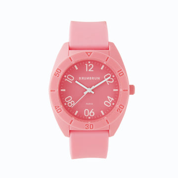 Hugo Dusty Pink Watches