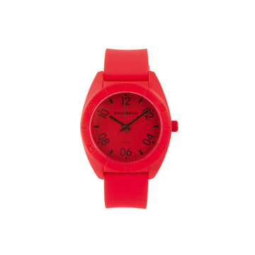 Hugo Red Watches
