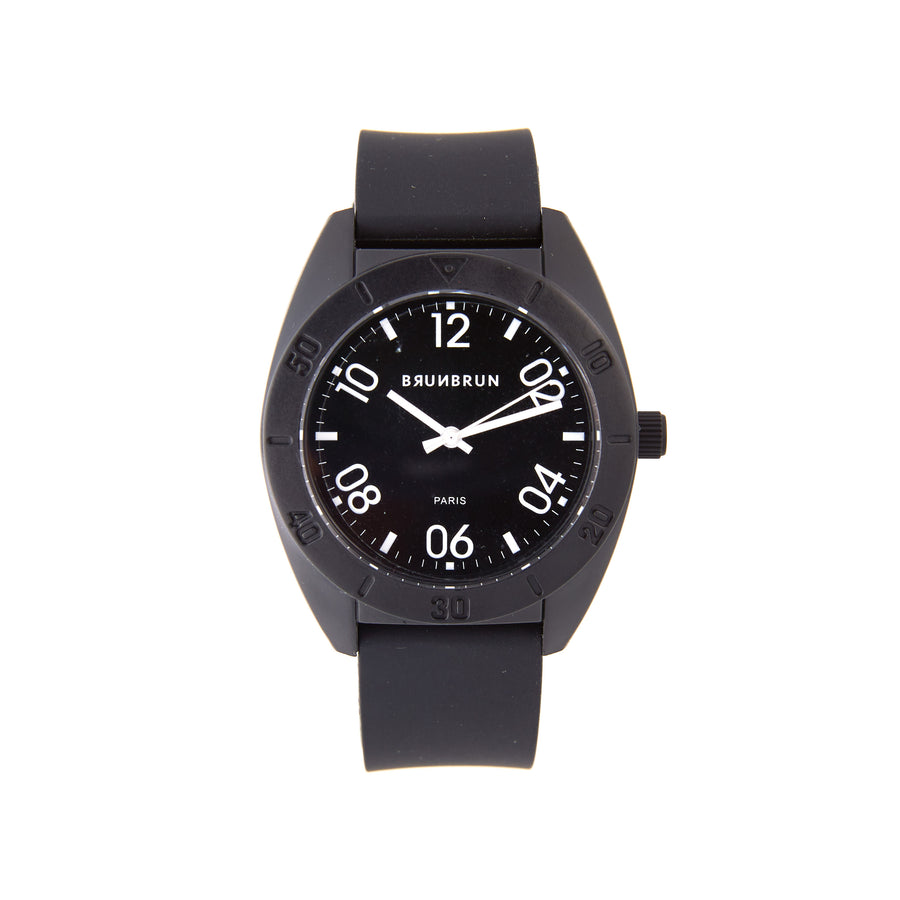 Hugo Black Watches