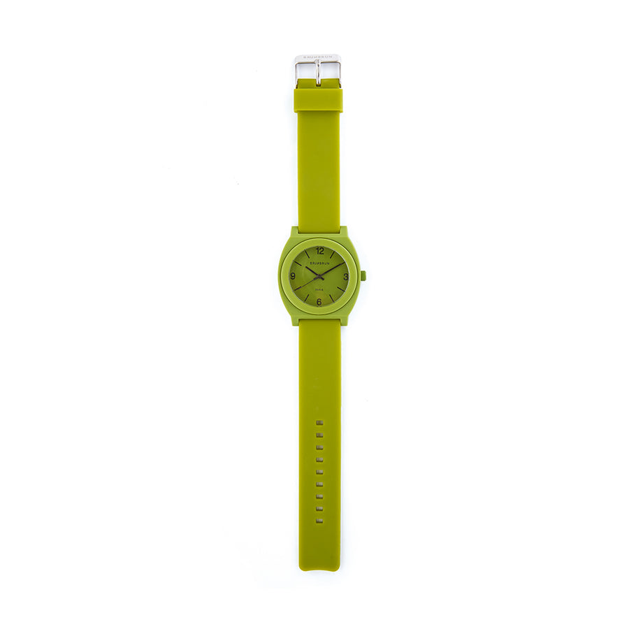 RIVA WATCHES LIGHT GREEN