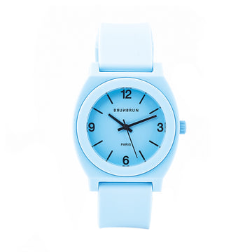 RIVA WATCHES LIGHT BLUE
