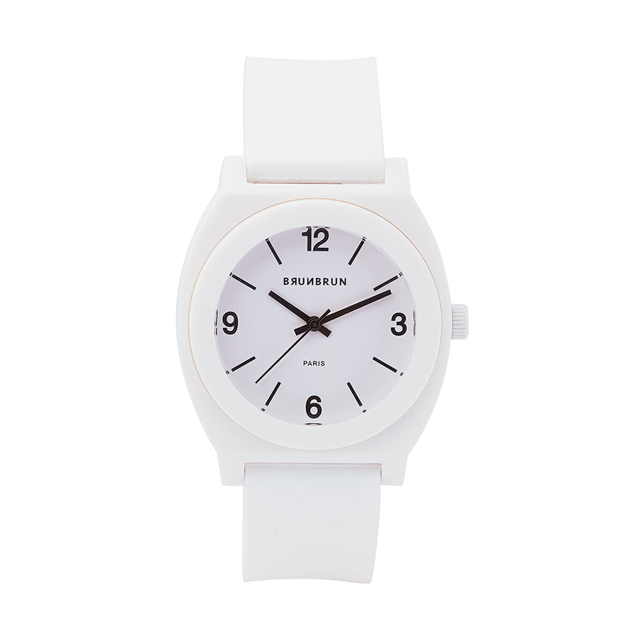 RIVA WATCHES WHITE