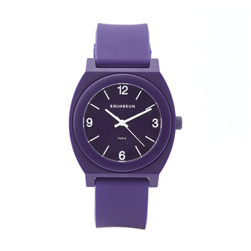 RIVA WATCH PURPLE