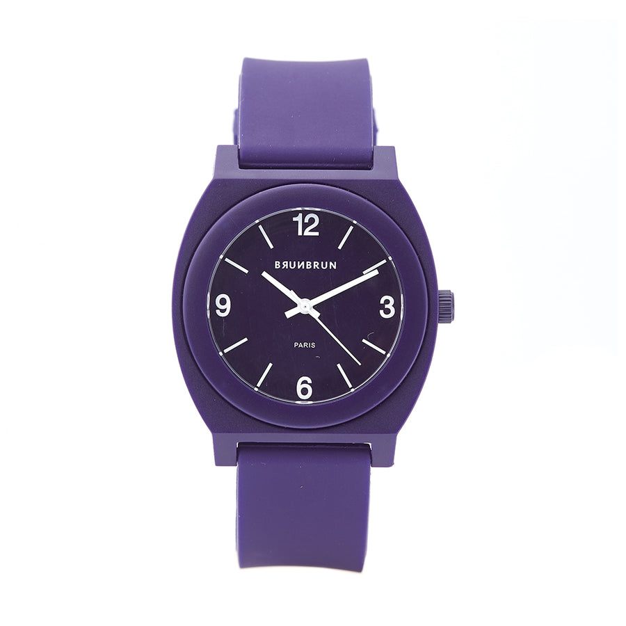 RIVA WATCHES PURPLE