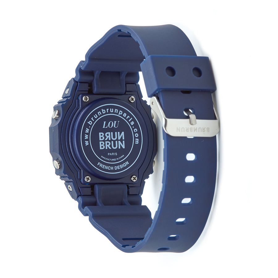 Lou Navy Watch