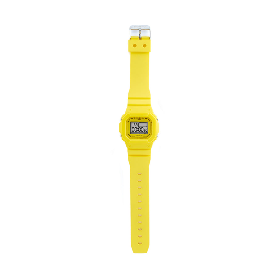Lou Yellow Watch