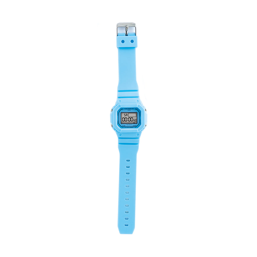 Lou Sky Blue Watch