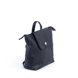 Brenna Black Bag