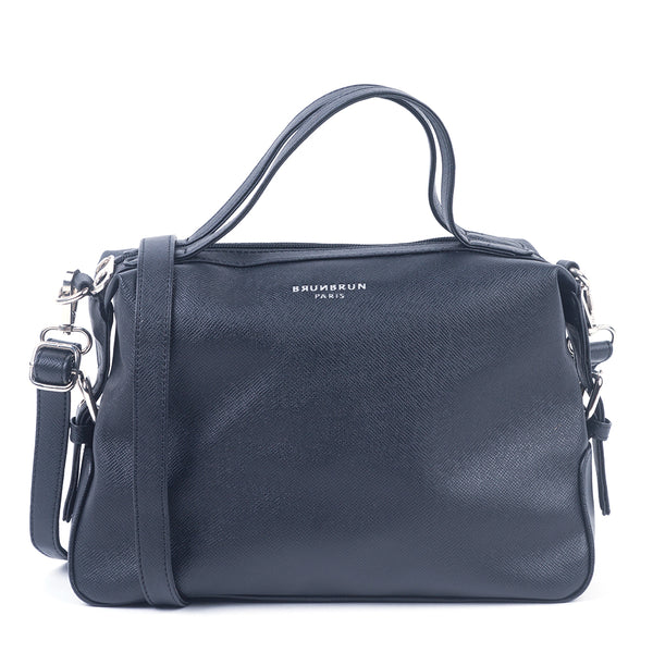 Darcia Black Bag