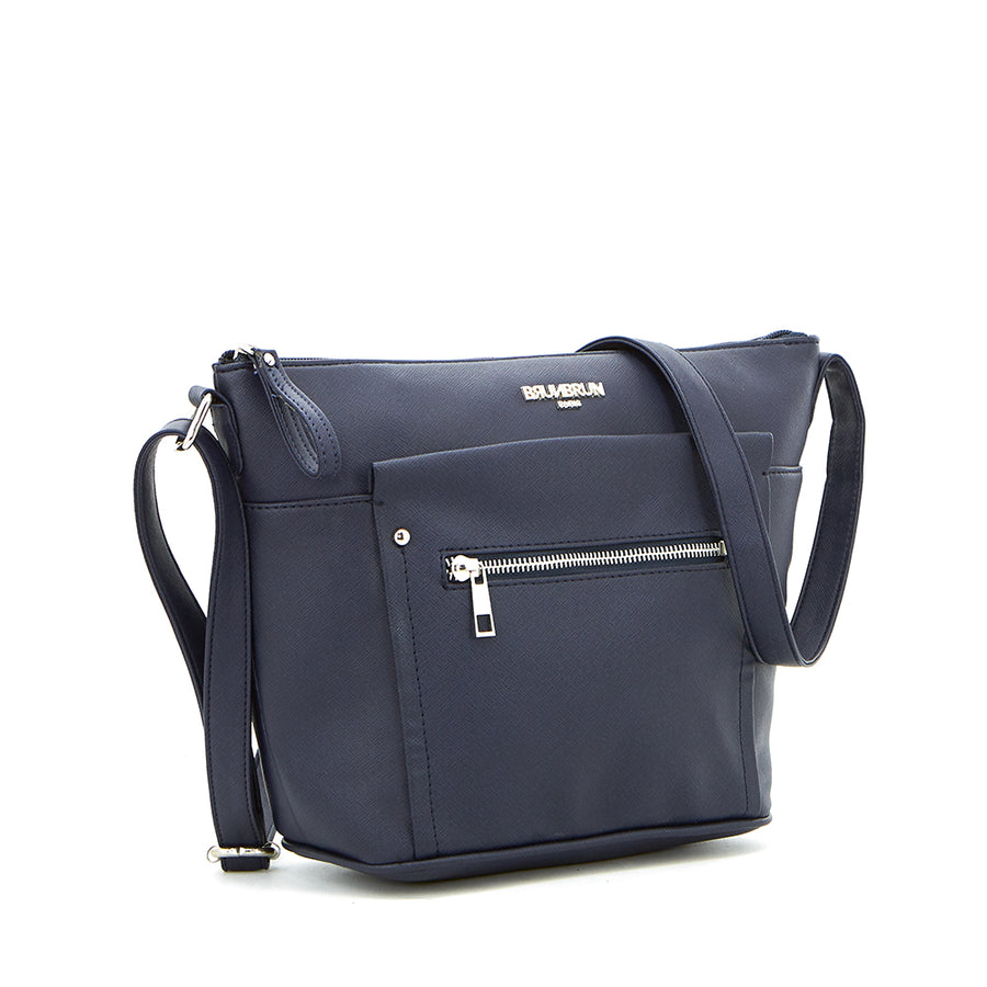 Septi Navy Bag