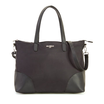 Keysa Black Bag