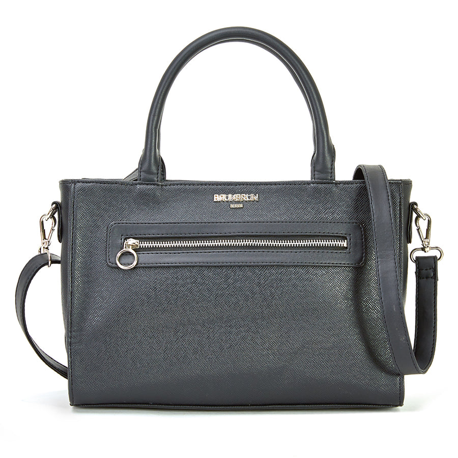 AMBAR BLACK BAG