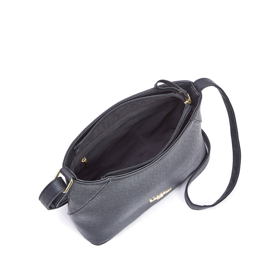Nuri Black Bag
