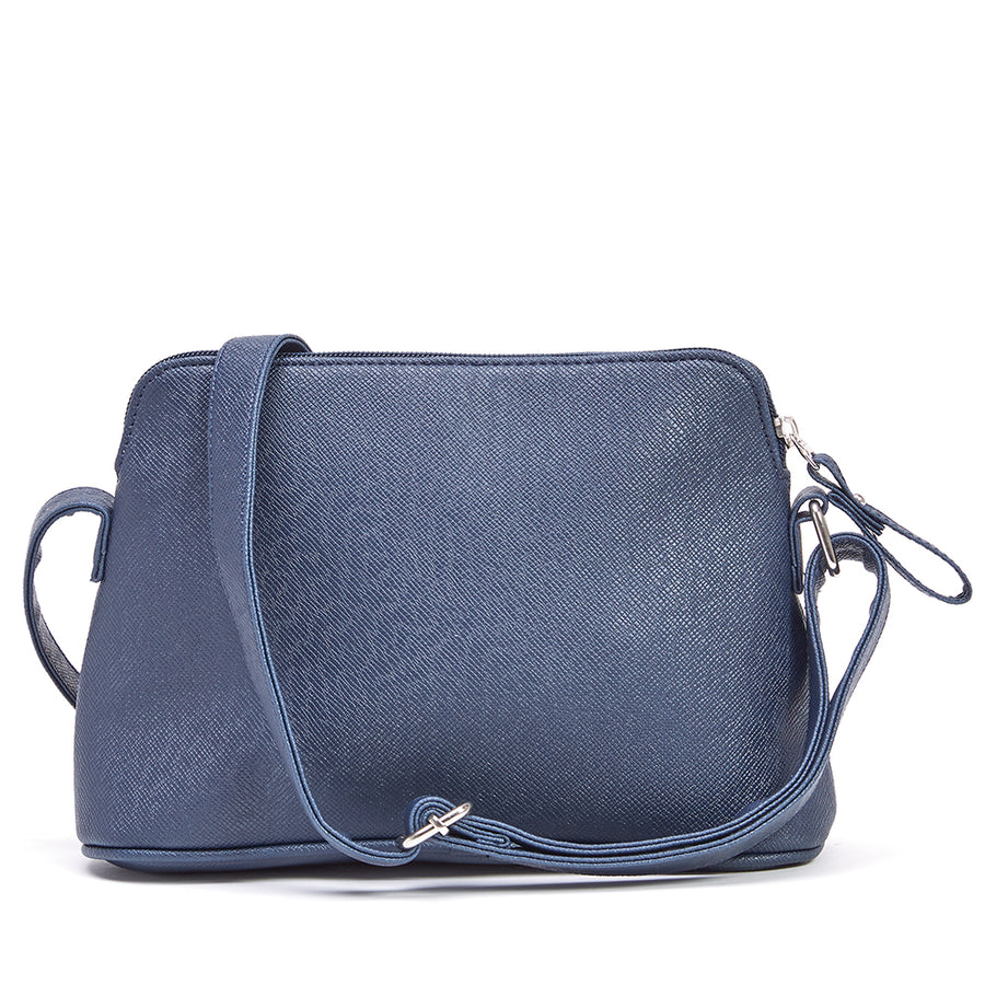 Carmel Navy Bag