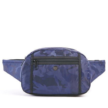 JERICHO BLUE BAG