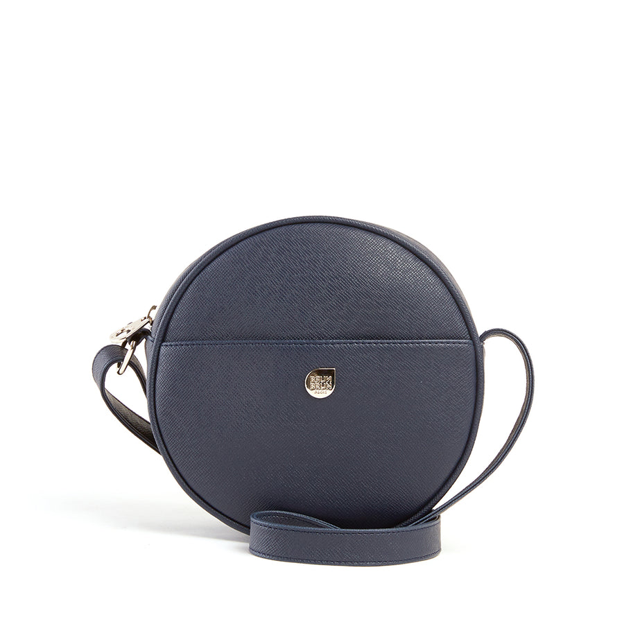 CLAUDIA NAVY BAG