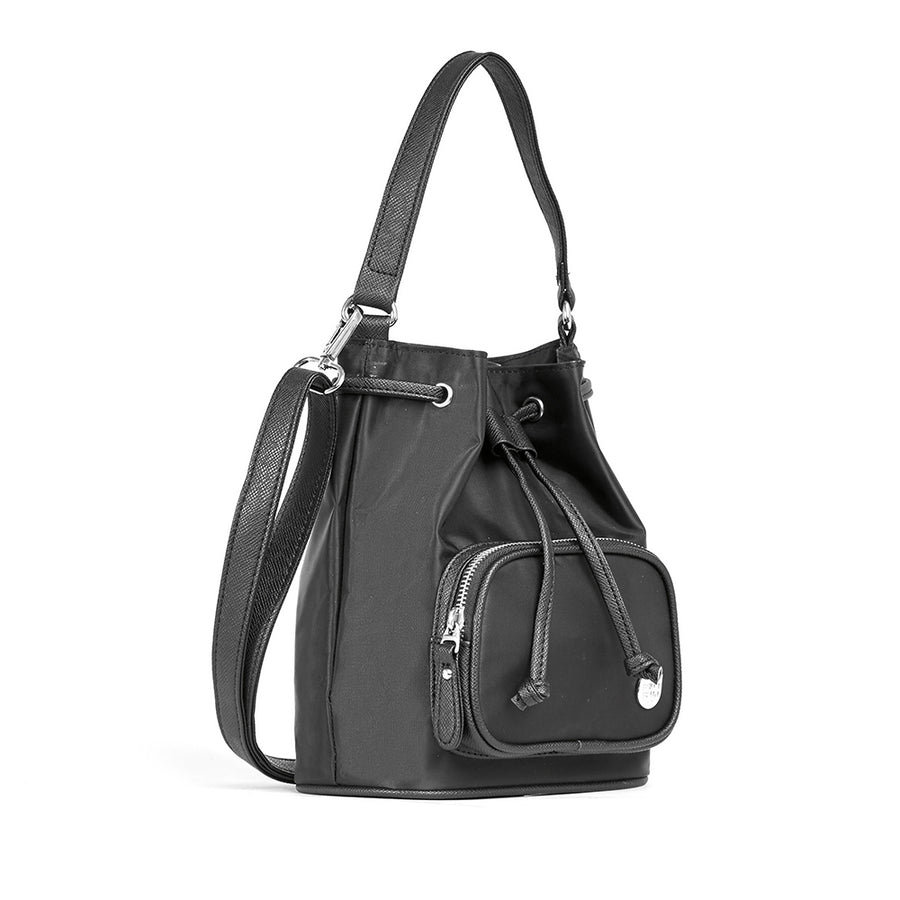 SEAU BLACK BAG