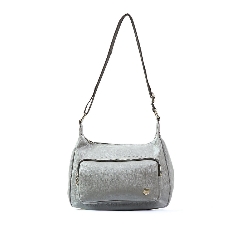 GINA GREY BAG
