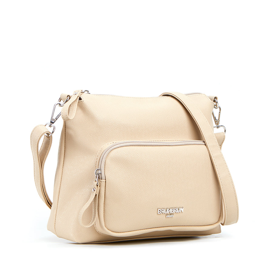 EVINA CREAM BAG