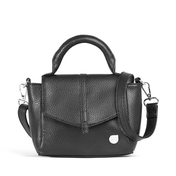 CARRINGTON BLACK BAG