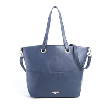 ALFINA BLUE BAG