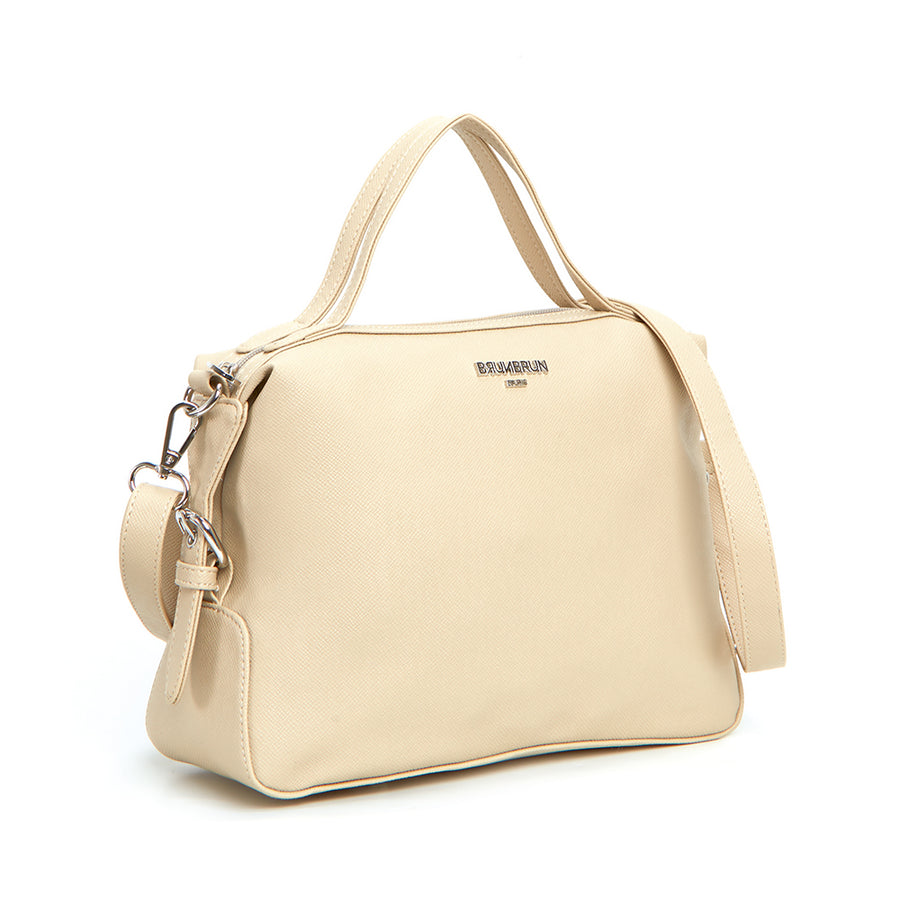 DARCIA CREAM BAG