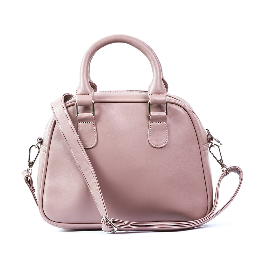 DANITA PURPLE BAG